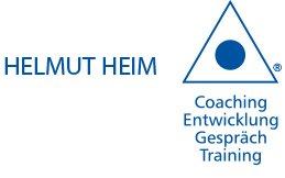 HELMUT HEIM Logo